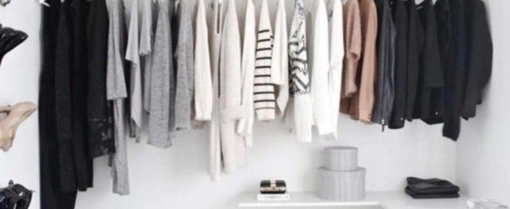 Vêtements Dressing